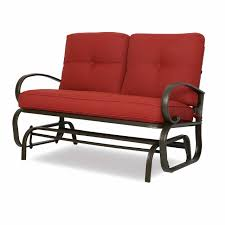 Patio Glider Bench Loveseat Outdoor Cushioed 2 Person Rocking Seating Patio  Swing Chair, Red Difference Between Glider And Rocker Bedroom Surprising Red Rocking Chairs Outdoor Use White All Poly Fan Back Swivel Everything Amish Rockers Lainey By Best Home Furnishings Details About Northlight Vibrant Retro Metal Tulip Single Hans J Wegner A J16 Rocking Chair Bukowskis Cheap Chair Bentwood Find Contemporary Armchair Polyester Rocker Kola Rocking With Ottoman Bwnmaroon 72x105x66 Centimeter