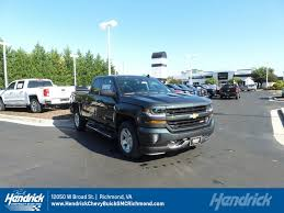 100 Game Truck Richmond Va Chevrolet Silverado 1500 For Sale In VA 23225 Autotrader