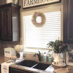 Rustic Kitchen Decor Ingenious Design Ideas Interior Lighting