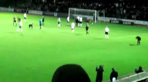 100 Andy Rodgers Wonderstrike For Ayr United Vs Sunnybank November 2010