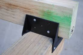 Deck Joist Hangers Nz by Klevaklip Joist Connector Jc9045n