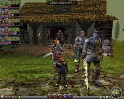 dungeon siege 2 broken more beta 30 screen image dungeon siege legendary pack mod