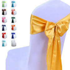Details About 100X Satin Chair Cover Bow Sash Back Tie Bands For Wedding  Banquet Folding Chair Chair Covers Sashes Mr And Mrs Event Hire Cover Near Sydney North Shore Bench Grey Room Replacement Back Chairs Tufted Target Ding Attractive Slipcovers Dreams Ivory Chair Coverstie Back Covers Sterling Chalet Highback Bar Chairstool Or Stackable Patio Khaki 4 Ding Room In Lincoln Lincolnshire Gumtree Easy Tie Sewing Patterns On Butterick Home Decor Pattern 3104 Elastic Organza Band Wedding Bow Backs Props Bowknot Spandex Sash Buckles Hostel Trim Pink Wn492 Dreamschair Coverschair Heightsrent 10 Elegant Satin Weddingparty Sashesbows Ribbon Baby Blue