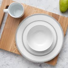 Amazon.com: AmazonBasics 16-Piece Cafe Stripe Dinnerware Set ... Set Elegant Porcelain Dinner China Dinnerware Sets For Sale Dinnerware White Sets For 12 Lenox French Perle Old Havana Anthropologiecom Kitchen Pinterest Pottery Barn Shell Chargers A Beach Themed Tablescape Silkbrocades Passion Fashion On Emma And Neo Admirable Greenwich Sofa Reviews Tags Textured Stoneware Plates Set Of 4 World Market Embellishments By Slr In Charleston Cfessions Of A Plate Addict How To Get The Look Carmelo Sand Melamine Pier 1 Great Heritage Turkey Dinner Plate Fall