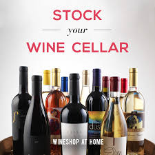 Pin By Shaz Wine Cellar On Wine In 2019 Wine Shop At Home