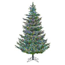 75 Pre Lit Christmas Tree by The