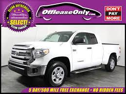 100 Craigslist Orlando Fl Cars Trucks Toyota Tundra For Sale In FL 32828 Autotrader