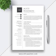 Simple CV Templates ForJob Application, Resume Template, Cover Letter,  References, 1, 2, 3 Page, Word Resume Design, Elegant Resume, ALICE 25 Examples References Resume Template 7k Free Example 10 Of Professional Letter Templates Page When Sample 17 Samples Format Rumes Format Best Should Reference Sheet For How To Job Make Resume Ferences Mplate List Samplermat Uk In Guide Many Simple Cv Mplates Forjob Application Cover 1 2 3 Word Design Elegant Alice On Nursing