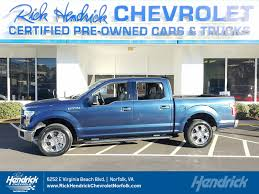 100 Used Trucks Virginia Beach Ford F150 For Sale In VA 23451 Autotrader
