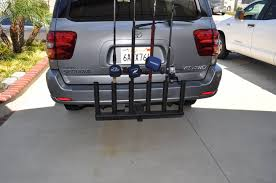 Fishing Rod Holder Rack With Fold Down Platform (Mill Finish) Review ... Fishing Rod Holder Truck Mods Youtube 39 Fly Rack For Boatoutfitterscompick Up Shorebound Hero Diy Topper Israeldunncom Pvc Trucks Home Made Rod Rack For The Truck Bed Stripersurf Forums Bed Holders Bloodydecks Carrier Subaru Forester Owners Forum Fishing Holders I Did Today No Drilling Tacoma Just Added Some To Great A Racks Suv Vans And Cars Cgogear Cheap Find