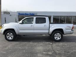 2005 Toyota TACOMA DOUBLE CAB Stock # 1626 For Sale Near Smithfield ... 2016 Toyota Tacoma Dealer Serving Oakland And San Jose Livermore 1983 Pickup 4x4 Regular Cab Sr5 For Sale Near Roseville How To Get 2000 Miles From Your 2014 Tundra Southeast Distrubtors Debuts New Xsp Hilux Single Kun122rbnmxyn 4x2 Trucks Pferred By Is Build Race Party Why Uses Trucks Business Insider Dch Freehold New Dealership In Nj 07728 2017 Used Trd Offroad 4x4 At Bentley Edison I5 Dealer Chehalis Centralia Olympia Japan Auto Agent Certified Cars Sale Boulder Larry H Miller