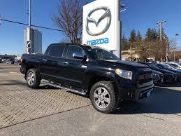100 Toyota Tundra Trucks PreOwned 2017 PLATINUM1742 EDITIONNAVSUNROOF4X4