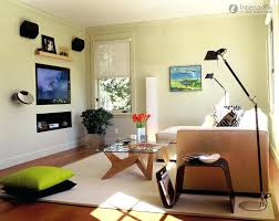 Living Room Simple Apartment Decorating Ideas Ideassimple Full Size Of Cute