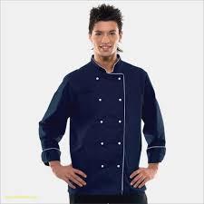 veste de cuisine homme personnalisable veste de cuisine personnalisé unique impressionnant veste de