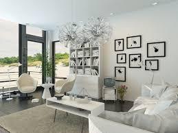 mehr dekoration und trotzdem mehr platz im wohnzimmer so
