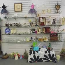 Garage Sale Outlet 17 s Thrift Stores 214 N Cedar Ave