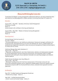 Resume Template Zumba Instructor
