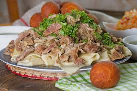 national cuisine of kumis chak chak and bee what bashkir cuisine is for