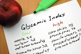 Pumpkin Seeds Low Glycemic Index by Glycemic Index Type2 Diabetic