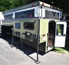 100 Ultralight Truck Campers Camplite 57 Ultra Lightweight Aluminum Camper For