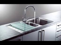 Franke Sink Mounting Clips by How Easy To Install A Franke Laser Sink Youtube
