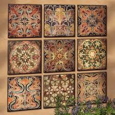 Tuscan Wall Decor For Kitchen by Tuscan Wall Decor Ideas Photo 18 Beautiful Pictures Of Design