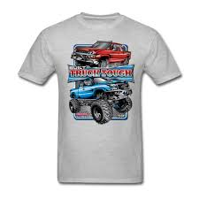 Males Built Truck Tee Shirts Pop Music Unique Design Short Sleeved ... Truck Treeshirt Madera Outdoor 3d All Over Printed Shirts For Men Women Monkstars Inc Driver Tshirts And Hoodies I Love Apparel Christmas Shorts Ford Trucks Ringer Mans Best Friend Adult Tee That Go Little Boys Big Red Garbage Raglan Tshirt Tow By Spreadshirt American Mens Waffle Thermal Fire We Grew Up Praying With T High Quality Trucker Shirt Hammer Down Truckers Lorry Camo Wranglers Cute Country Girl Sassy Dixie Gift Shirt Because Badass Mother Fucker Isnt