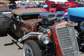 100 Rat Rod Truck Parts An Unexpected Surprise A With Gunpower My Classic Garage
