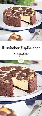 veganer russischer zupfkuchen klassiker ganz tierlieb