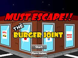 Flonga Escape The 13th Floor Walkthrough by Must Escape The Burger Joint