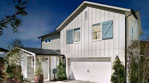 Harmonious Mountain Style House Plans by Canteridge At Harmony Grove New Homes In Escondido Ca