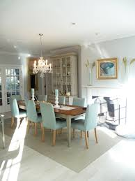Updating A Traditional Dining Room