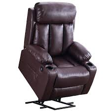 Mcombo Oversized Electric Power Lift Recliner Chair Sofa For Elderly Big  And Tall People, 3 Positions, 2 Side Pockets And Cup Holders, USB Ports,  Faux ... Chair 31 Excelent Office Chair For Big Guys 400 Lb Capacity Office Fniture Outlet Home Chairs Heavy Duty Lift And Tall Memory Foam Commercial Without Wheels Whosale Offices Suppliers Leather Executive Fniture Desks People Desk Guide U2013 Why Extra Sturdy Eames Best Budget Gaming 2019 Cheap For Dont Buy Before Reading This By Ewin Champion Series Ergonomic Computer W Tags Baby