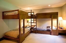 lits superposes d angle le lit mezzanine nos idées pour un intérieur moderne