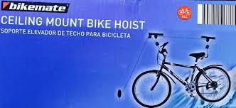 bikes bike hoist home depot rad cycle products bike lift hoist