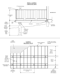 Deck Joist Hangers Nz by Deck Joist Flashing Deck Design And Ideas