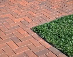 how to install a laid paver patio buildipedia