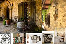 Modest French Tuscan Home Decor Store In