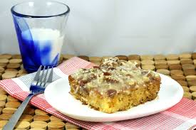 cajun cake with pineapple and coconut recipe