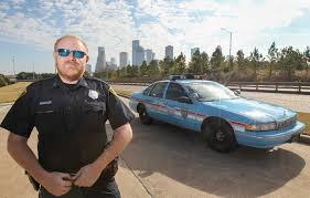 100 Houston Craigslist Trucks Police Car Guy Fixing Up Vintage Cruisers Chronicle