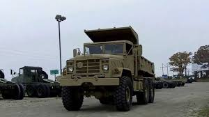 M929 5 Ton 6x6 Military Dump Truck - YouTube Fileus Navy 051017n9288t067 A Us Army Dump Truck Rolls Off The New Paint 1979 Am General M917 86 Military For Sale M817 5 Ton 6x6 Dump Truck Youtube Moving Tree Debris Video 84310320 By Fantasystock On Deviantart M51 Dump Truck Vehicle Photos M929a2 5ton Texas Trucks Vehicles Sale Yk314 Dumptruck Daf Military Trucks Pinterest Ground Alabino Moscow Oblast Russia Stock Photo Edit Now Okosh Equipment Sales Llc