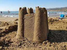 4 Easy Tips On How To Step Up Your Sandcastle Game