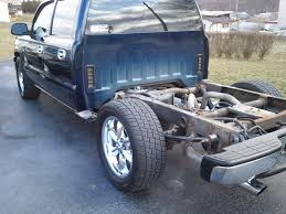 100 Truck Shackles Drop Shackle Install Chevy Forum GM Club