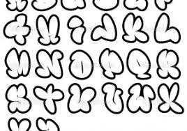 A Letter In Different Style A Letter In Different Styles Cool