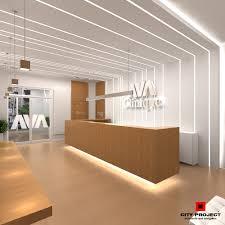 100 Ava Architects Medical Clinic City Project