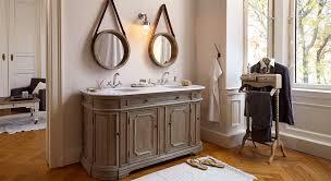 einrichtungsidee badezimmer mit landhaus charme loberon