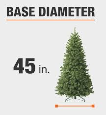 Home Accents Holiday 7 Ft Pre Lit LED Wesley Upside Down Spruce