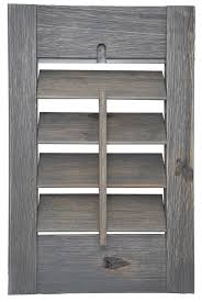 Window Treatments By Melissa: Plantation Shutters Top 10 Interior Window Shutter 2017 Ward Log Homes Decorative Mirror With Sliding Barn Style Wood Rustic Shutters Best 25 Barnwood Doors Ideas On Pinterest Barn 2 Reclaimed 14 X 37 Whitewashed 5500 Via Rustic Gallery Wall Fixer Upper Door Modern Small Country Cottage With Wooden In The Kapandate Eifler Entry Gate Porter Remodelaholic Build From Pallets Rustic Wood Wall Decor Roselawnlutheran Flower Sign Xl Distressed