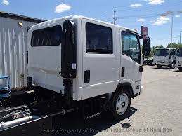 100 Comercial Trucks For Sale 2018 New Isuzu NQR Crew Cab At Premier Truck Group Serving USA
