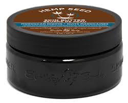 skin butter moroccan nights tippy hemp company
